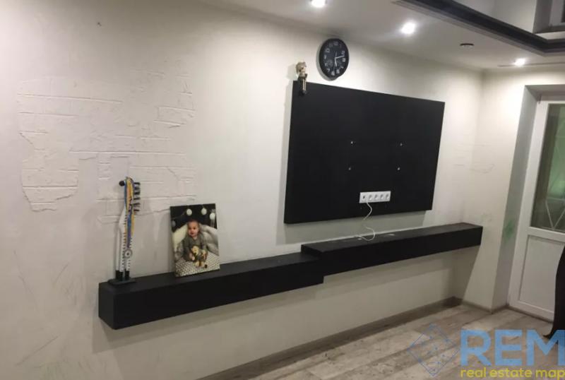 продажа трехкомнатной квартиры номер A-139099 в Малиновском районе, фото номер 12
